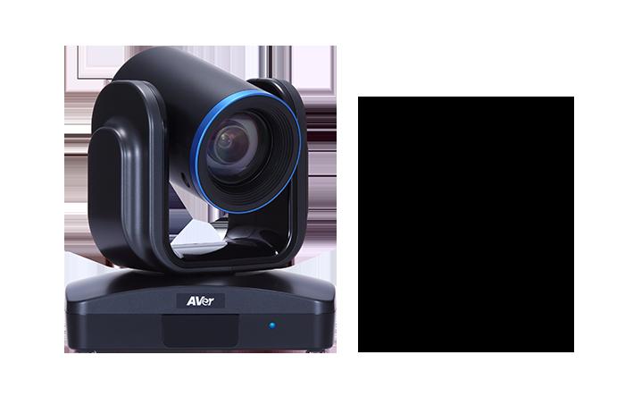 Camera PTZ với zoom 18X